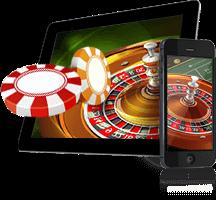 gokken en geld laten uitbetalen